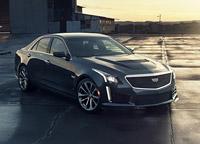 Cadillac CTS-V 3