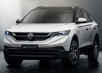 Dongfeng AX7 II