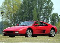 Ferrari 348 Coupe