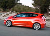 Ford Fiesta ST 3D
