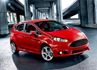 Ford Fiesta ST 5D