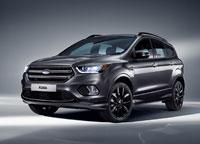 Ford Kuga 2 FL