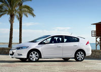 Honda Insight 2