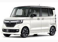 Honda N-Box 2