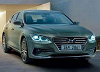 Hyundai Grandeur 6