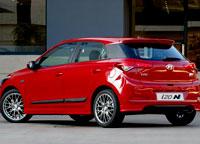 Hyundai i20 II N Sport