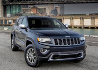 Jeep Grand Cherokee FL