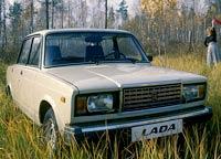 Lada Classic