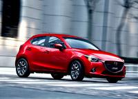 Mazda 2 new