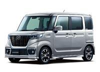 Mazda Flair Wagon