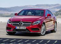 Mercedes CLS (C218)