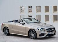 Mercedes E Cabriolet (A238)
