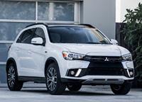 Mitsubishi ASX FL