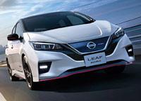Nissan Leaf 2 Nismo
