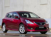 Nissan Pulsar SSS AU