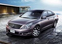 Nissan Teana 2