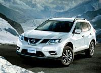 Nissan X-Trail 3 Hybrid