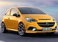 Opel Corsa E GSi