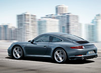 Porsche 911 Carrera FL