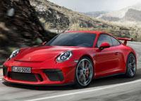 Porsche 911 GT3 FL