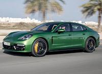 Porsche Panamera 2 GTS