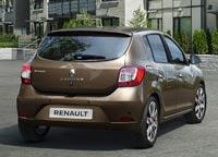Renault Sandero 2