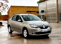 Renault Symbol 3