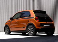 Renault Twingo 3 GT