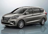 Suzuki Ertiga 2