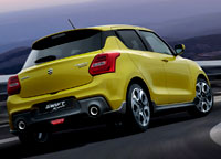 Suzuki Swift 4 Sport