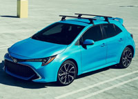 Toyota Corolla 12 HB