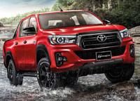 Toyota Hilux 8 FL
