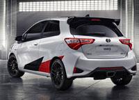Toyota Yaris 3 GRMN