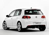 Volkswagen Golf 6 R 5D