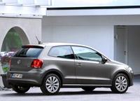 Volkswagen Polo 5 3D