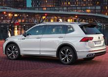 Volkswagen Tiguan 2 Allspace