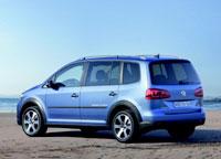 Volkswagen CrossTouran 2